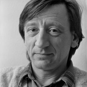Franc Zagožen l. 1990. Foto: Tone Stojko