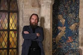 Dostojevskijevo brado sedaj nosi Dugin. Zgodovina neke dekadence.
