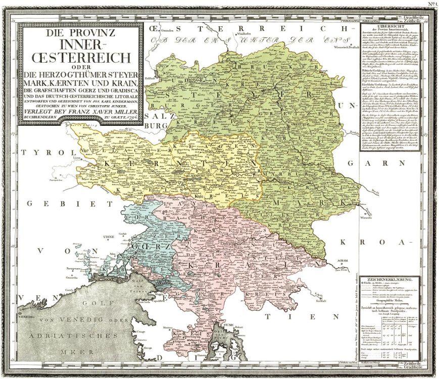 Innerösterreich